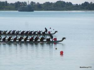 dragon boat calgary