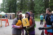 Banff Festival 2009 - Div A Gold